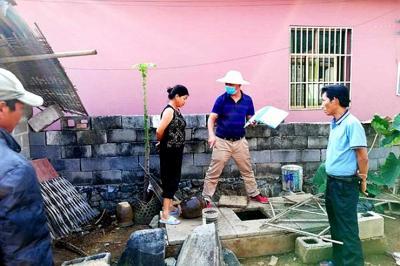 """陇川县农业农村局认真开展""""消除事故隐患、筑守安全防线""""主题活动"""