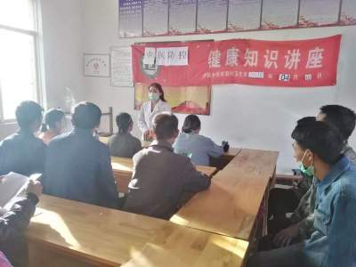 护国乡:三举措,抓好农村人居环境整治工作