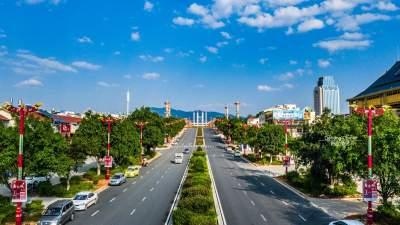 陇川:牢记嘱托 奋力推动边疆民族地区全面发展