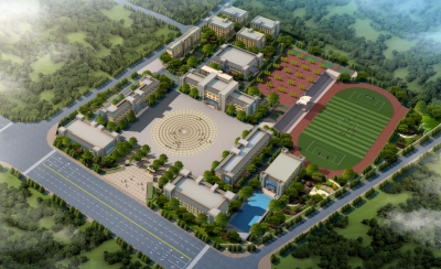 祝贺!陇川县章凤完全中学开始招生啦!