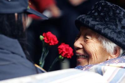 云南4种养老模式入选全国典型经验
