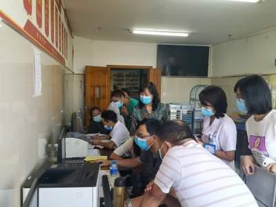 生命至上:全力救治5名烧伤缅籍患者(二)