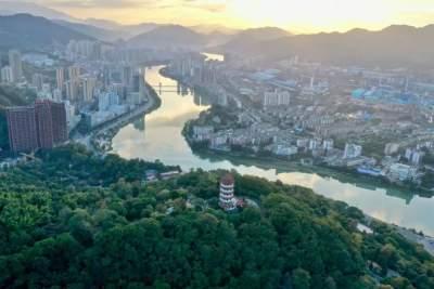 """【聚焦三明实践】这里是""""中国绿都"""",这里是三明"""