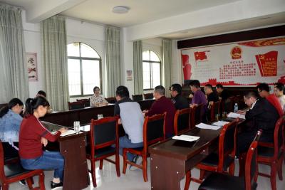 副县长普丽调研统战、民宗、民族团结进步示范创建工作