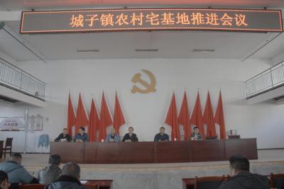 陇川县自然资源局到城子镇对农村宅基地管理进行政策法规宣传培训