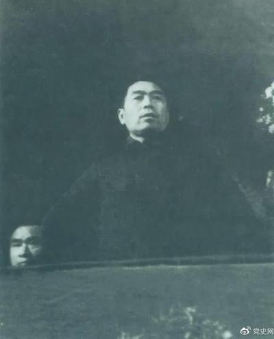 【学党史系列之㊸】党史百年