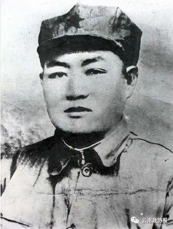 【红色故事】人民功臣罗炳辉将军