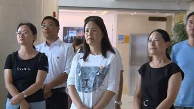 丘北县委宣传部到马关、砚山考察学习新时代文明实践阵地建设工作