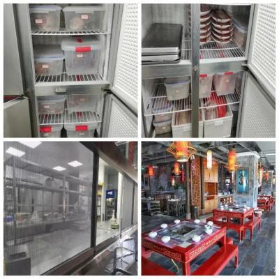 """丘北县第一轮餐饮服务单位""""红黑榜"""",你去吃过哪家?"""