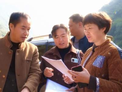 县人大常委会调查组调查代表建议办理情况