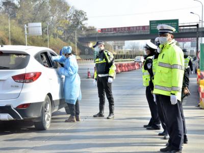 2021年春运即将开始,云南交警发布出行提示