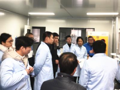 丘北县综合检验检测中心掀起全民普法学习新高潮