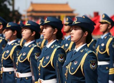 通知 2021年云南省上半年女兵征集体格检查和综合素质考评安排