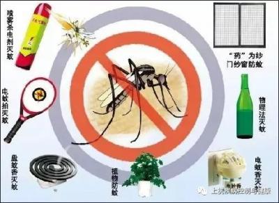 病媒生物防制知识