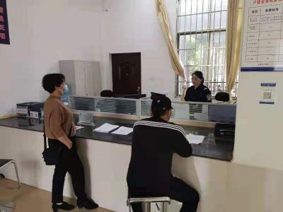 【教育整顿】丘北县公安局:尽心尽责办实事,暖心为民每一天