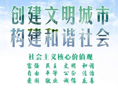 文明县城创建重要点位测评标准(八)宾馆饭店