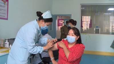 共筑免疫屏障 助推新冠疫苗接种!丘北县这样做