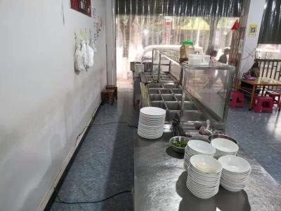 """【""""净餐馆""""专项行动】丘北县市场监督管理局""""动真格""""责令关停不达标餐饮店"""
