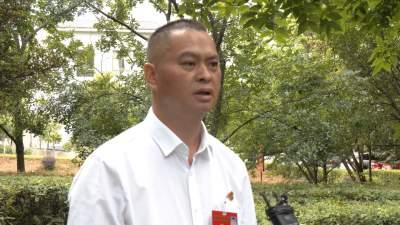 代表有话说丨王海松:全面推进全县乡村振兴