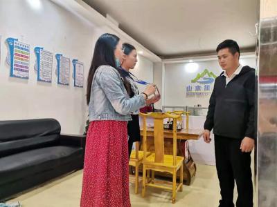 丘北县文旅局全力做好旅游投诉和舆情处置