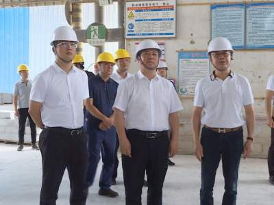 李先祥到丘北县调研安全生产工作