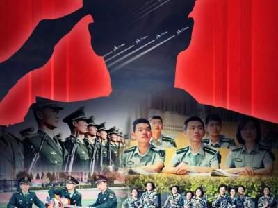 云南招525人!2021年军队院校招收普通高中毕业生计划来了