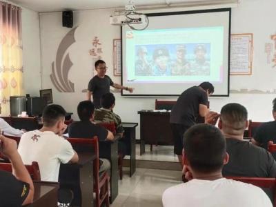 丘北新店乡三步走推动党史学习教育深入群众