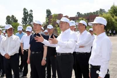 省委省政府召开文山现场办公会强调:文山要努力成为兴边富民示范区