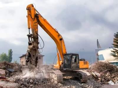 农村乱占耕地建房整治中,8类情况需要拆除,村民建房如何申请?