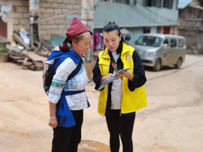 丘北县文旅局持续深入开展爱国卫生运动
