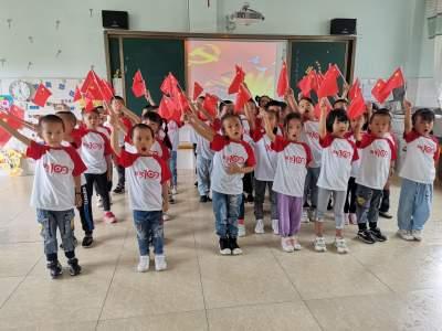 """丘北县汇聚红色力量筑牢党史教育""""宣传园地"""""""