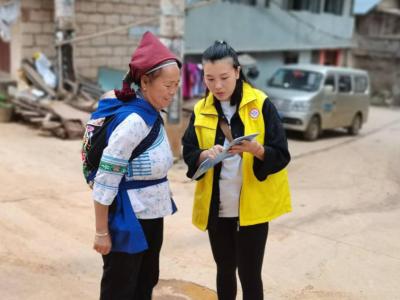 丘北县文旅局防疫爱卫同行 提升群众安全感和满意度