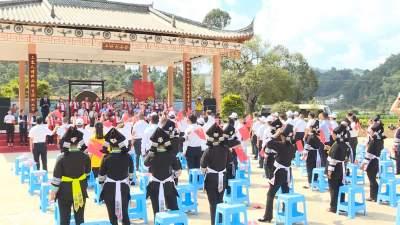 丘北县委常委班子党史学习教育专题读书班开班