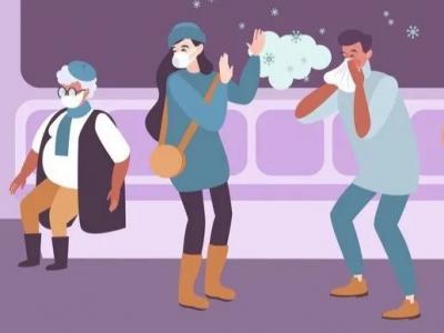 【新型冠状病毒科普知识】常去的商场、健身房等场所疫情防控要求有哪些新变化?看这儿!