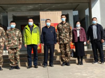 """丘北县退役军人事务局扎实开展""""我为群众办实事""""实践活动"""