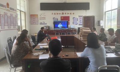 丘北县公共机构节能宣传周宣传活动精彩纷呈