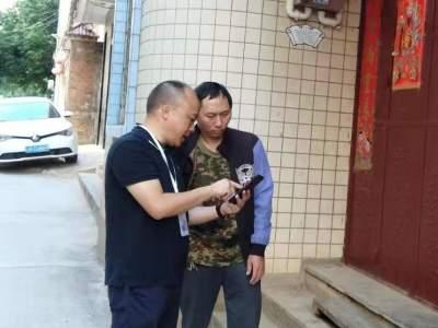 """丘北县融媒体中心开展""""共建美丽环境""""新时代文明实践活动"""