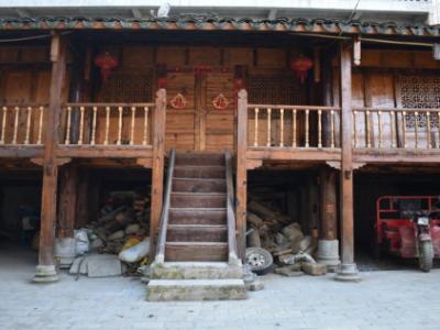 守住乡愁,丘北县强化传统村落保护发展