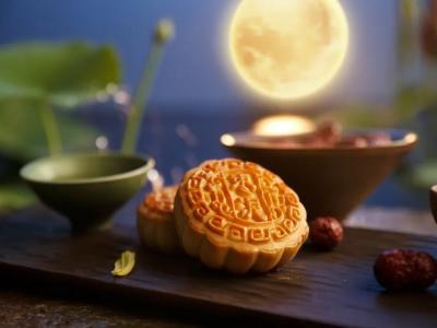中秋节丨解锁一下吃月饼的正确姿势