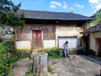 丘北县温浏乡:加强文庙保护 传承历史文化