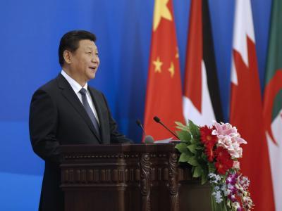 """跟随习主席重温中国的""""联合国记忆"""""""