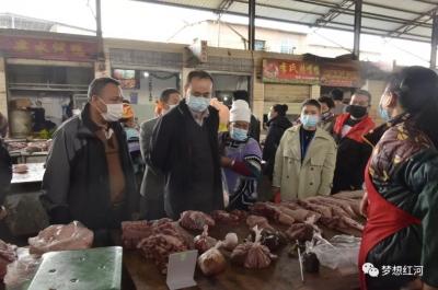 张智俊到社区指导检查新型冠状病毒感染的肺炎疫情防控工作