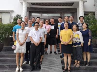 履职在基层 | 凝心聚力团结侨胞助圆中国梦
