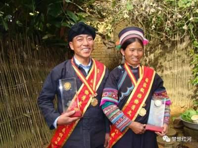 红河县哈尼族多声部民歌从梯田走向世界