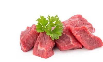 国家卫健委最新提醒:生肉别用水龙头直接冲