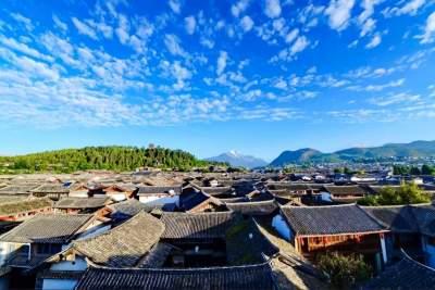 定了!云南正式恢复跨省团队旅游!