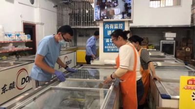 下架、停售、召回!云南对部分自厄瓜多尔进口冻南美白虾实施紧急处置
