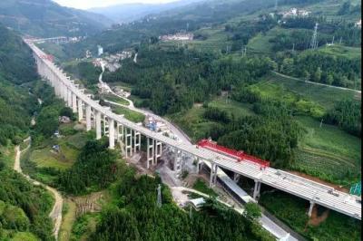 蒙屏、建个元、蔓金这些高速公路计划通车时间来了!