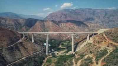 @红河人,红河县境内的首条高速路27日试通车啦!点进来看详情~
