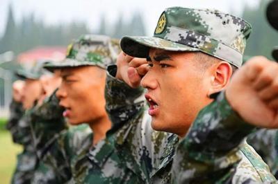 想成为一名军人吗?云南2020年军校招生政治考核开始啦